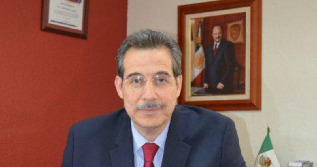El ex Secretario de Hacienda de Chihuahua y socio de Duarte se ampara para evitar un arresto