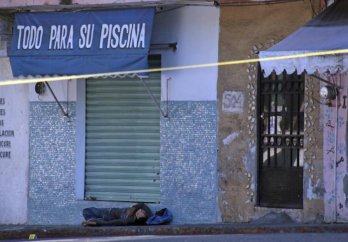 La ola de homicidios no ha hecho cambiar el enfoque de combate hacia las drogas, refirió Correa- Cabrera. Foto: Margarito Pérez Retana, Cuartoscuro
