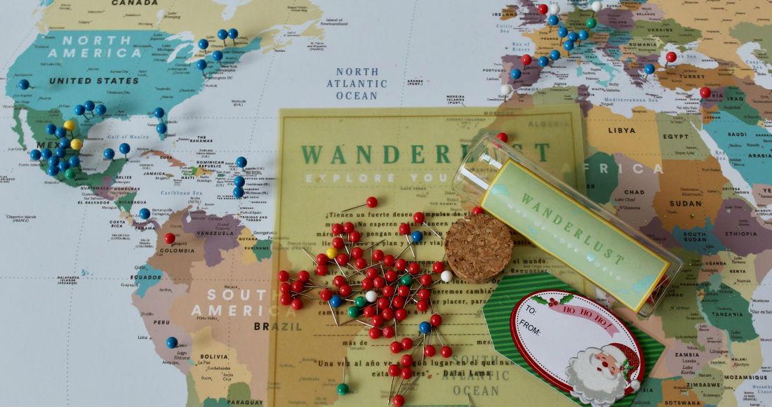 Resultado de imagen para viajero mapa plan