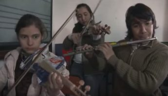 Foto: Captura de video de Burgundee Bordeaux.