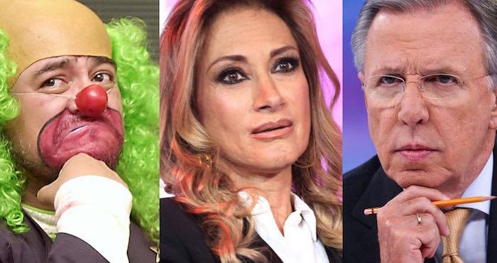A Televisa le urge deslindarse de aquello que las nuevas generaciones desdeñan. Foto: Especial