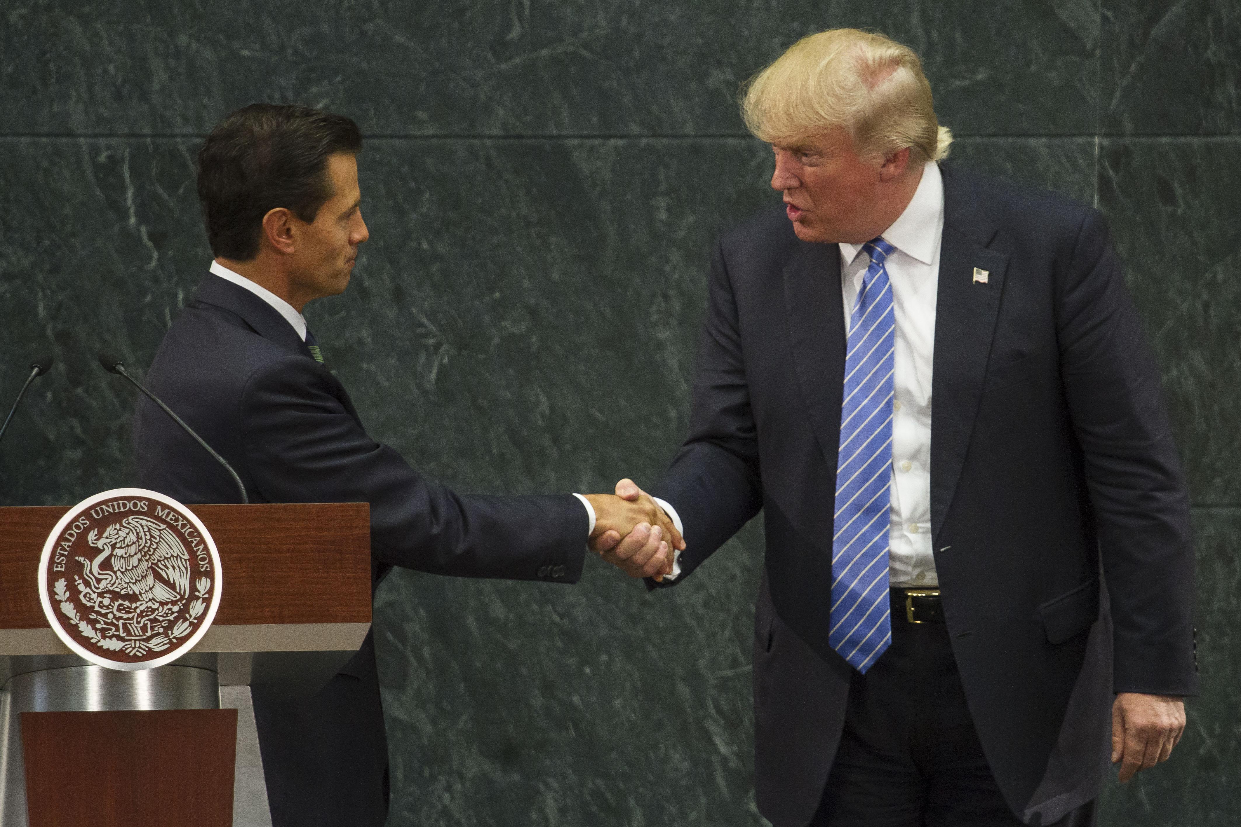 Las políticas de los Estados Unidos antinarcóticos han dejado la violencia en México. Foto: Isaac Esquivel, Cuartoscuro