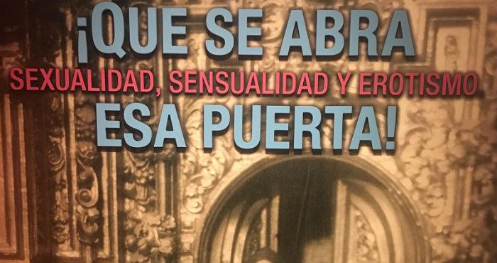 A partir de la visión del escritor sobre la sexualidad se crea esta expo. Foto: museodelestanquillo.com/