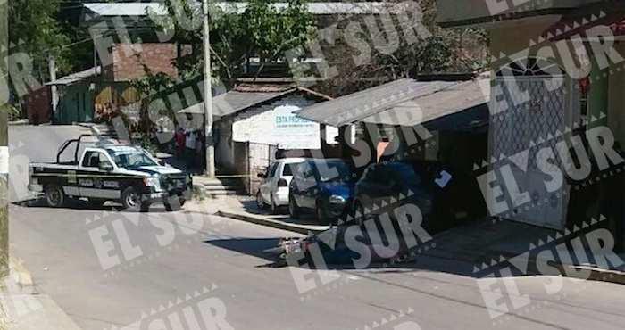 Este fin de semana las autoridades de Acapulco reportaron el hallazgo de al menos 9 personas asesinadas. Foto: Francisco Magaña, El Sur.