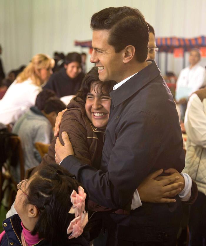 Jesús Quezada García, experto psiquiatra, señala que el Presidente de la República muestra una personalidad sociópata. Foto: Cuartoscuro