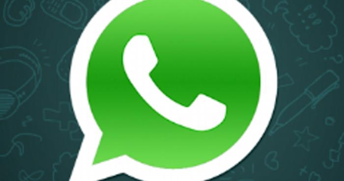 whatsapp mundano