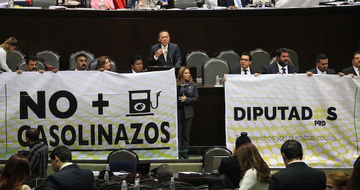 """Este """"Plan de Austeridad"""" permitiría amortiguar parte de la crisis, devolviendo al presupuesto 1.031 millones 778 mil 395 de pesos. Foto: Cuartoscuro"""