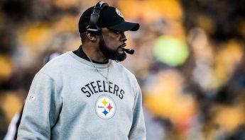 Foto: Facebook The Pittsburgh Steelers