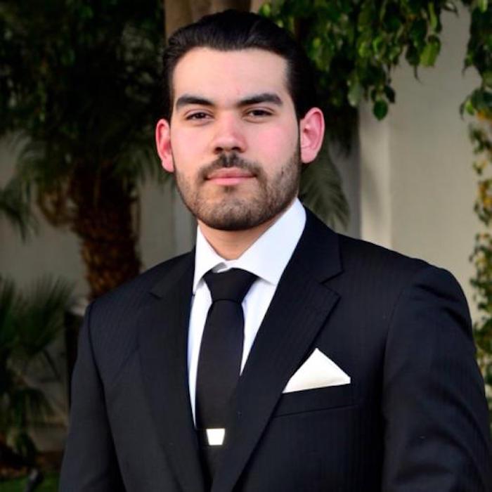 Juez ordena liberar al hijo de Guillermo Padrés, exgobernador de Sonora