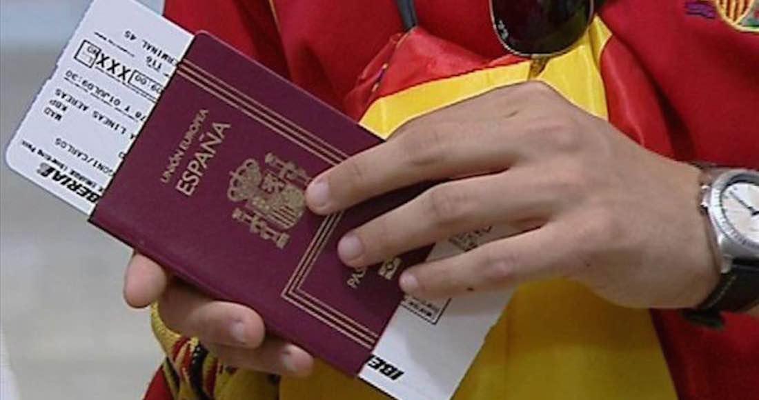 Entre los países latinoamericanos el mejor pasaporte es el de Brasil, que se sitúa en la posición décimoquinta a nivel mundial. Foto: Archivo EFE