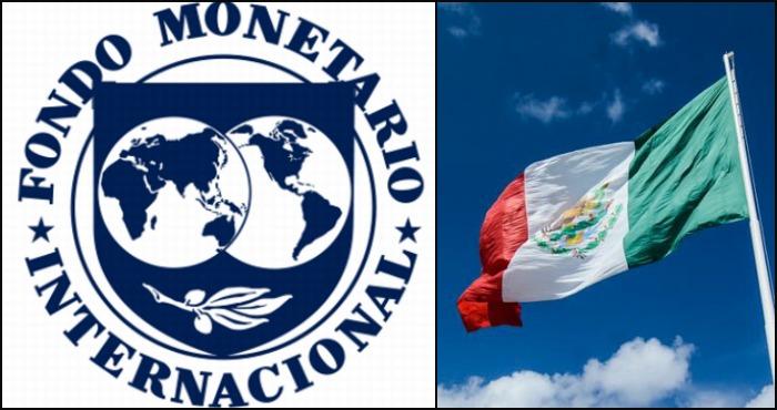 FMI pronosticó al alza el crecimiento económico global