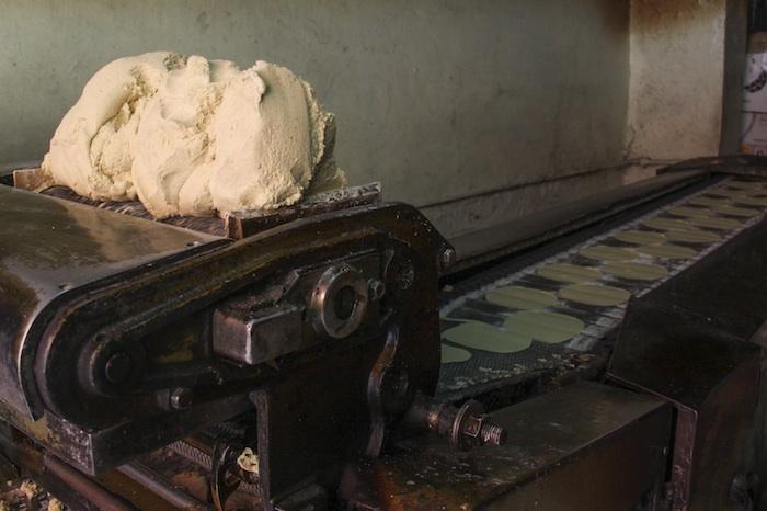 El incremento en las tortillas dependerá de la zona del país. Foto: Cuartoscuro.