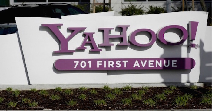 Yahoo. Foto: EFE.