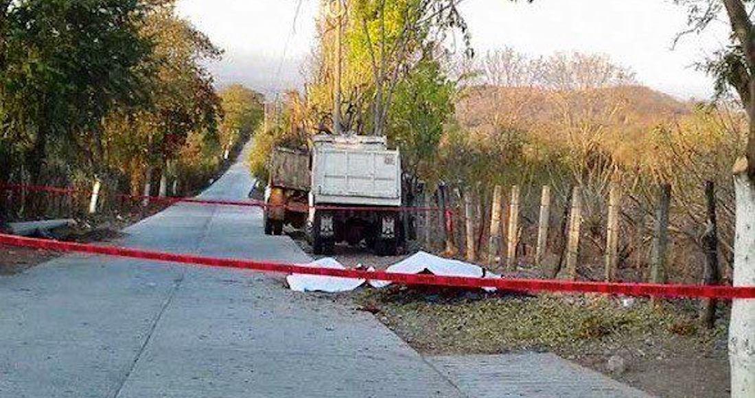 Linchan a 3 personas por robar autos en Chiapas
