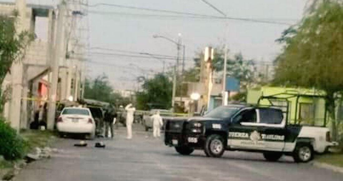 Deja 9 muertos operativo de la Marina contra el 'Comandante Toro'