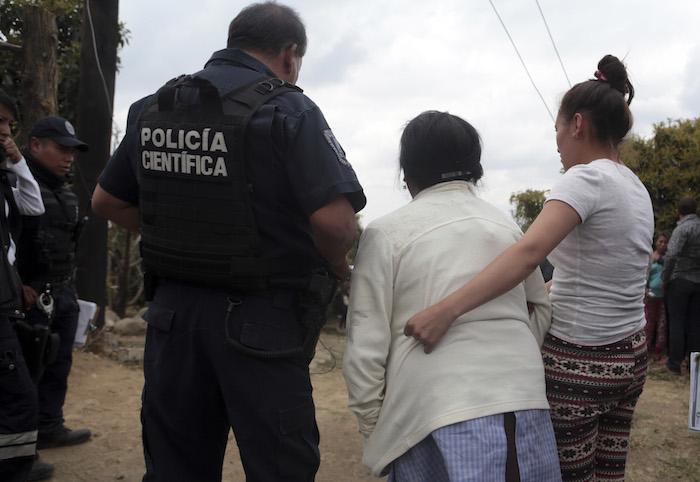 Mueren 5 personas en ataques armadas en Cuernavaca