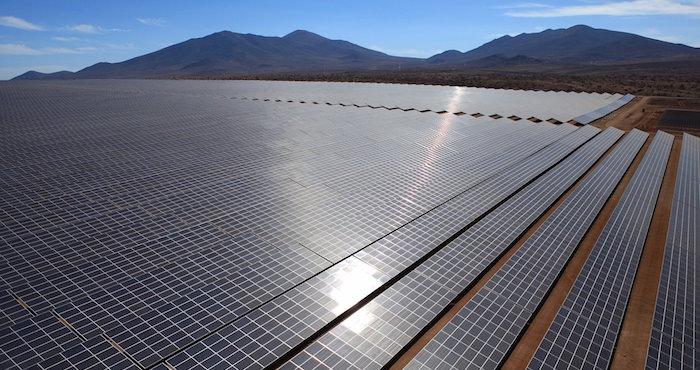 La firma española Acciona y Tuto Energy construirán la