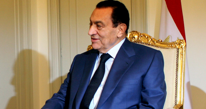 Absuelto el expresidente Mubarak — Egipto