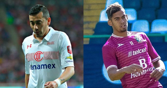 Aguilar y Triverio, suspendidos diez y ocho partidos