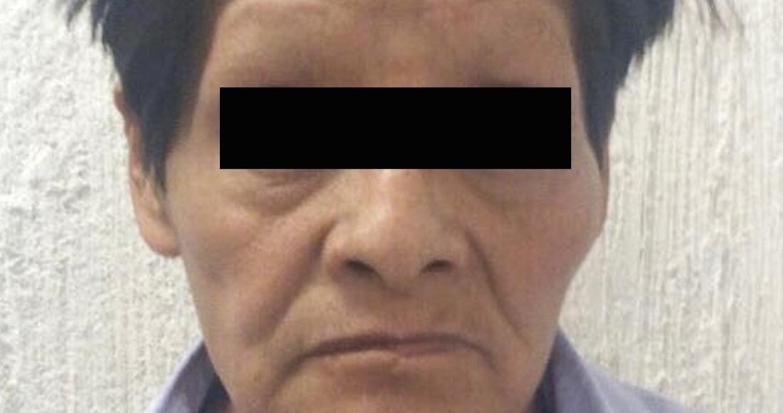 Detienen a una abuela por encadenar a su nieta por varios meses