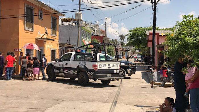 A balazos asesinan a periodista en Veracruz
