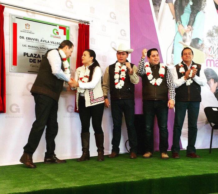 INE es bienvenido para fiscalizar programas sociales de Edomex: Ávila