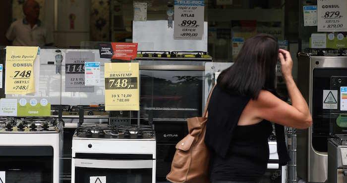 Inflación a tasa anual alcanza 5.29%