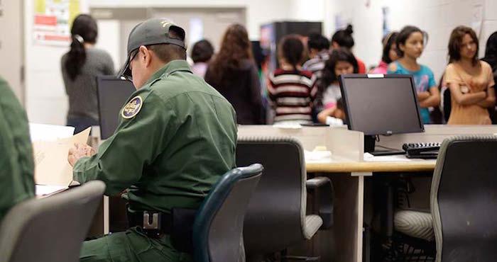 Había un retraso de 542 mil 646 casos a finales de enero incluyendo 20 mil 856 personas que estaban bajo custodia