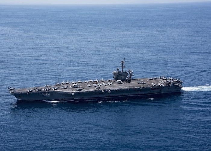 Estados Unidos trabaja con aliados para amenazar a Corea del Norte