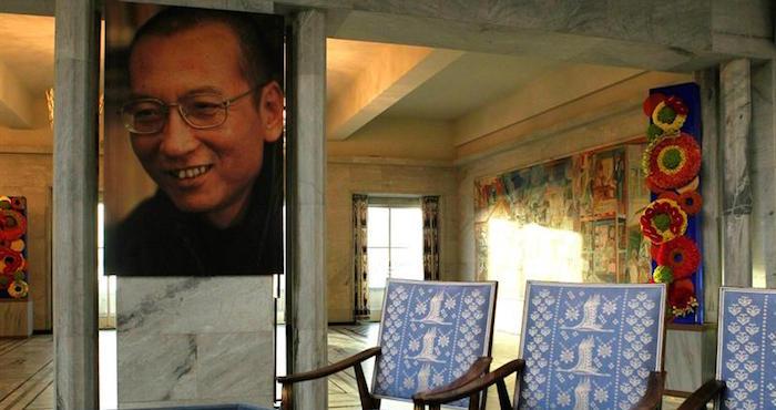 China libera a Nobel de la Paz Liu Xiaobo con cáncer terminal