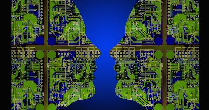 Los sistemas de inteligencia artificial copian los prejuicios de los humanos