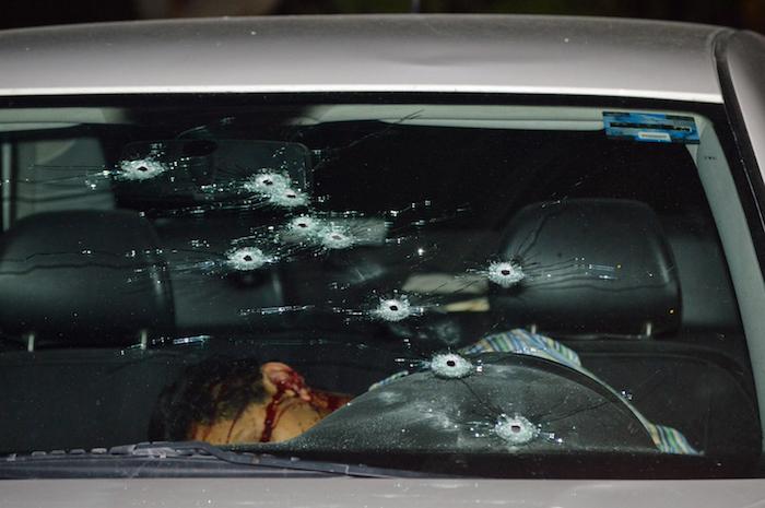 Fiscalía inicia investigaciones por homicidio del secretario general del PRD en Guerrero