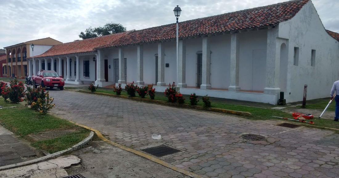 Expropian casa de Duarte en Tlacotalpan por decreto de Yunes