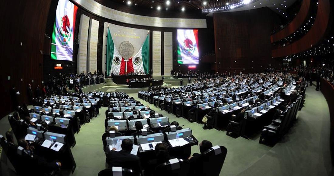 Derechos Humanos reconoce a legisladores por aprobar ley contra tortura