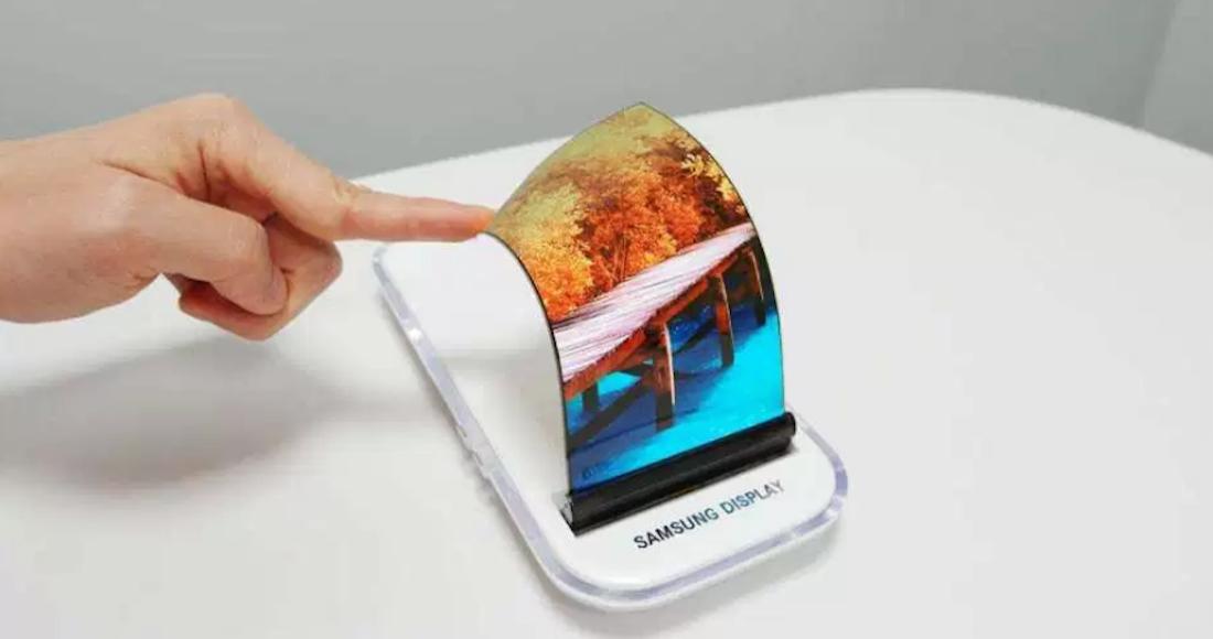"""Reportan tono rojizo en las pantallas del Galaxy S8"""""""