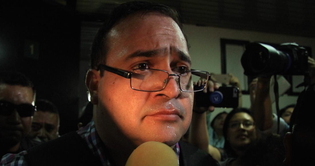 La deportación habría dado ventaja procesal a Duarte, dice canciller mexicano