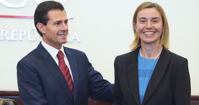 México está abierto a modernizar el TLCAN, dice Videgaray en la OEA