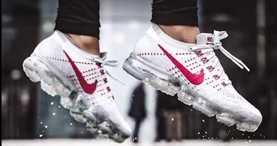 Nike Air Max, los tenis más famosos de la firma, cumplen 30