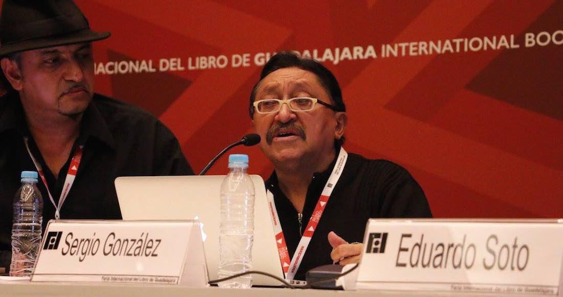 Fallece el escritor Sergio González Rodríguez
