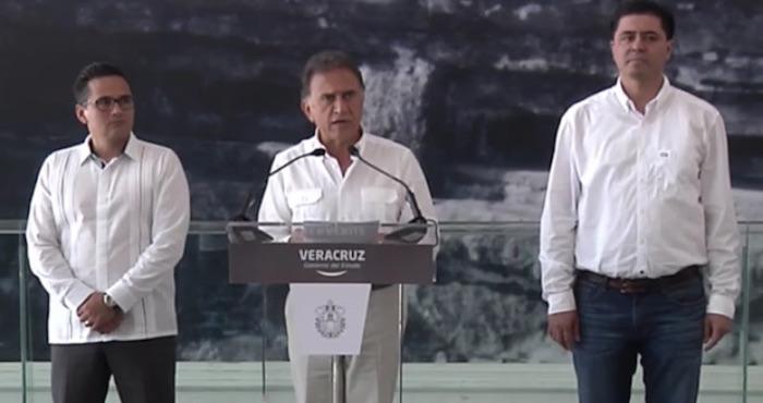 Javier Duarte no acepta extradición