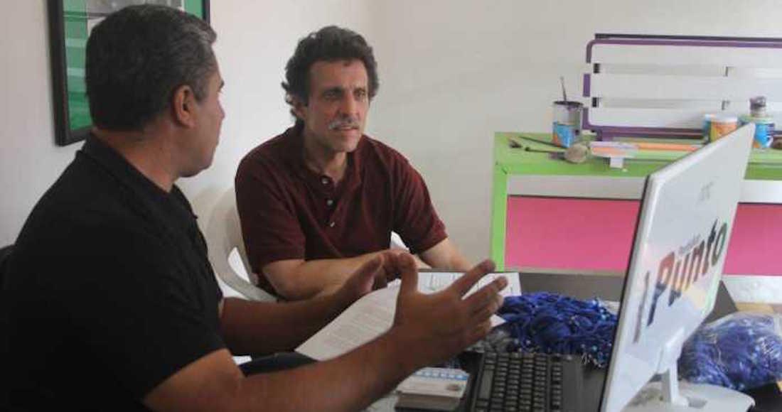 Asesinan a ambientalista estadounidense en Veracruz