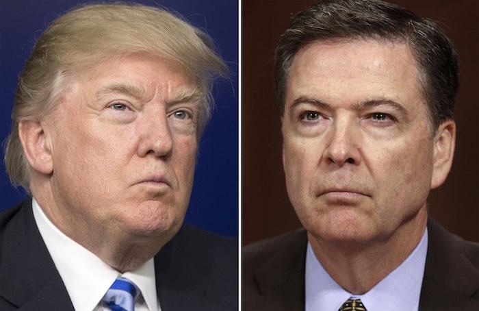 Congreso de los Estados Unidos investigará a Trump