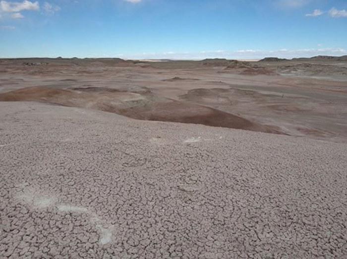 Estudiante de la UNAM participa en investigación de Marte, en EU