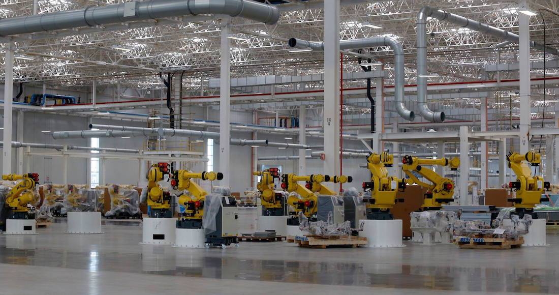 VW detiene producción del Golf en Puebla por mala calidad de autopartes