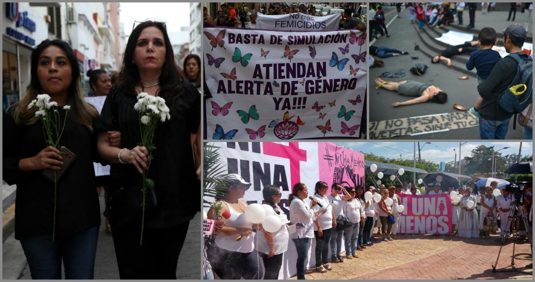 Detienen a Georgina Domínguez, exvocera de Javier Duarte