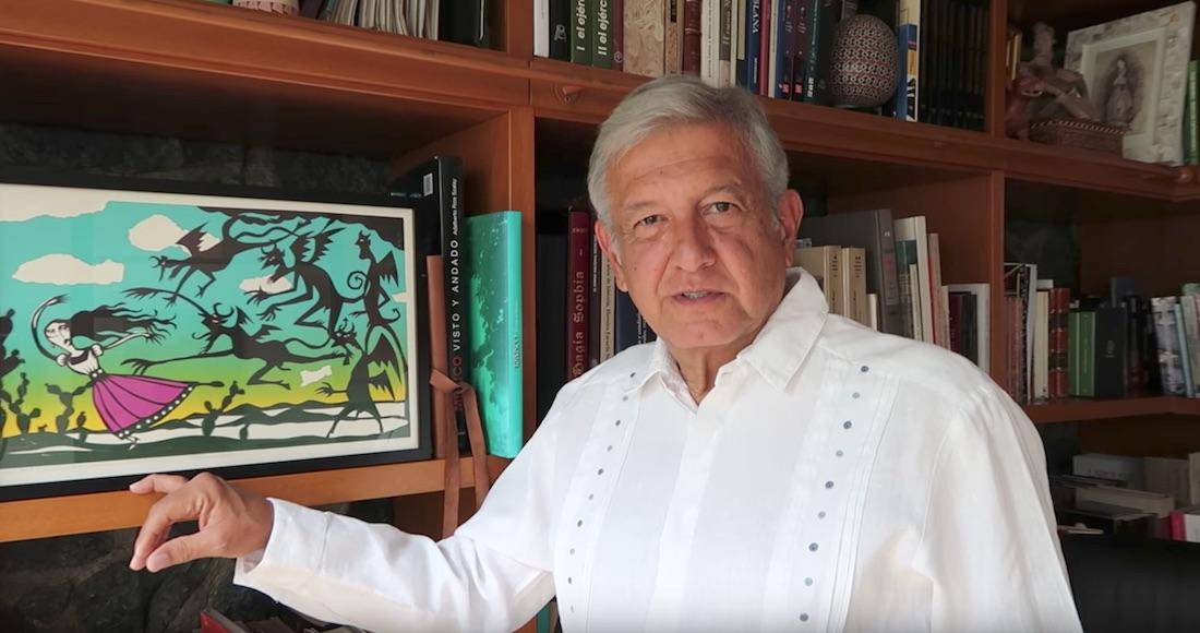 PT se deslinda de espectaculares en Edomex, 'votos deben ser para Morena'