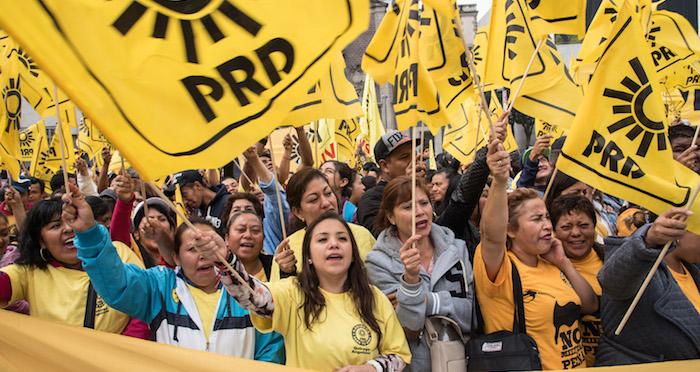 PRD se suma a condenas por agresión a López Obrador en Huatusco
