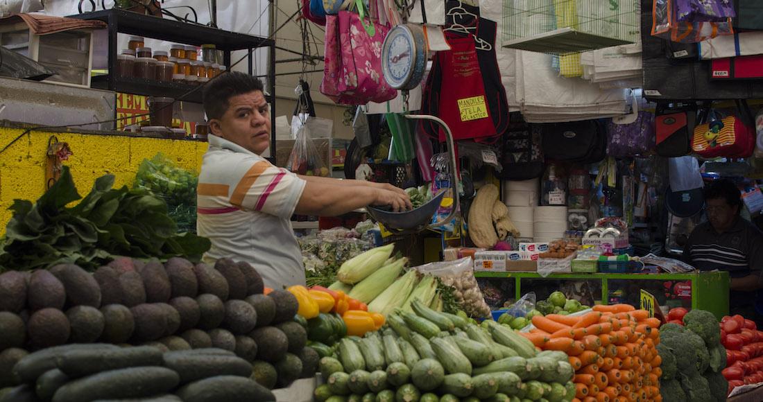 52% de los comercios han sido asaltados en México