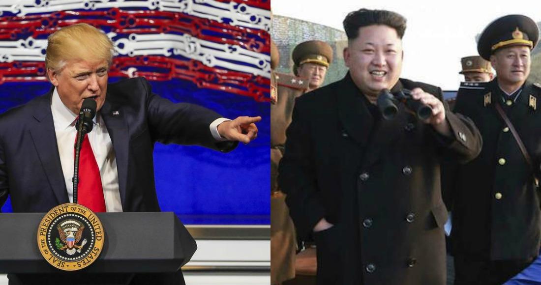 ¿Qué hará China se atacan a su socio Corea del Norte?