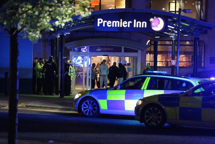 Atentado en Mánchester: Revelan la imagen del principal sospechoso del ataque